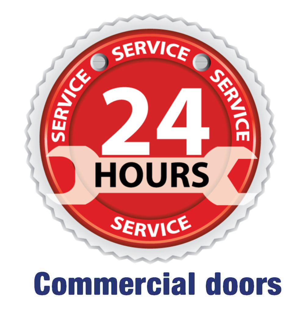 Industrial Door Services - Commercial Door Repairs